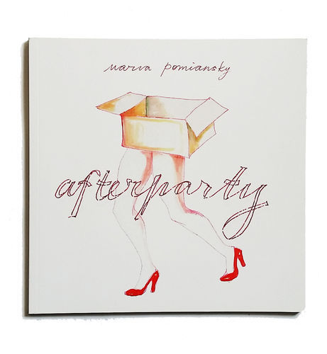 After Party by Maria Pomiansky