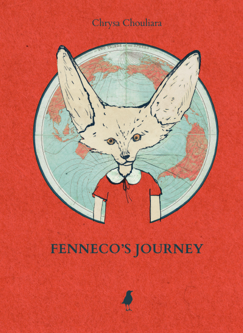 Fenneco's Journey by Chrysa Chouliara