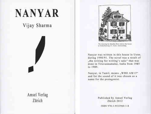 Nanyar by Vijay Sharma
